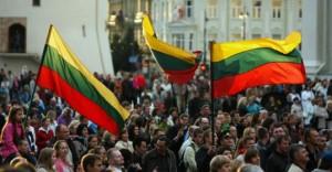 Baltijos kelio 25-mečio minėjimo renginiai Vilniuje