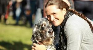 Pasaulinės gyvūnų dienos šventė Gargžduose