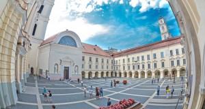 Vilniaus universitetas pasaulio universitetų reitinge pakilo per 50 pozicijų