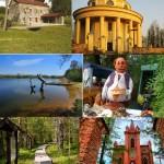 Pasaulinę turizmo dieną – ekskursija po Vilnijos kraštą
