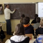 Rugpjūtį padidėjo pedagogų poreikis
