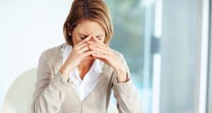 Nuolatinė įtampa darbuotojams – dideli nuostoliai darbdaviams