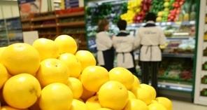 Šiemet lietuviai gausiau valgo vaisių, uogų ir daržovių