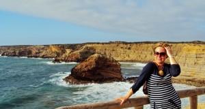 """PORTUGALIJA. Violeta Harvey: """"Portugalai mane įkvepia skleisti gerumą aplink"""""""