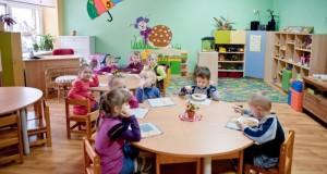 Kas svarbiausia ikimokyklinio amžiaus vaikams?