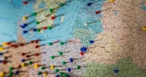 Siekiama, kad tarptautinės patirties įgytų kas penktas ES studentas