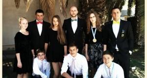 Jaunių gamtos mokslų olimpiadoje Argentinoje lietuviai iškovojo bronzos medalius