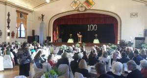 JAV. Iškilmingai paminėtas Baltimorės lietuvių namų 100-mečio jubiliejus