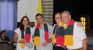 Pietų Amerikos lietuvių bendruomenių suvažiavimas