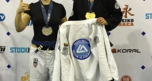 Europos brazilų džiudžitsu čempionate lietuviai jau pelnė sidabro ir bronzos medalius
