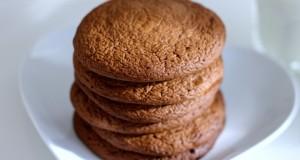"""Greitai pagaminami sausainiai su """"Nutella"""""""