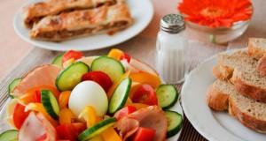 Ką vertėtų valgyti ir ko vengti žiemą?