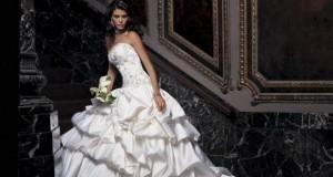 Kaip išsirinkti vestuvinę ar kitokią proginę suknelę
