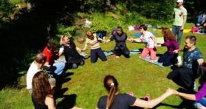 Žvilgsnis į Bergeno lietuvių bendruomeninį gyvenimą