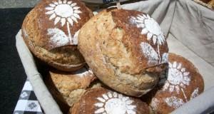 Kokia duona gali būti kenksminga sveikatai?