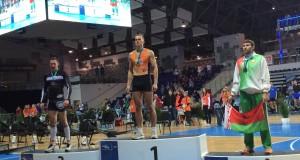Dviem Lietuvos irkluotojams – Europos čempionato aukso medaliai