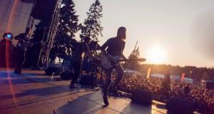 Lietuviai pirmą kartą pateko į vieną reikšmingiausių Europos muzikos renginių