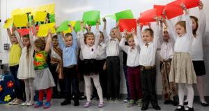 AIRIJA. Kovo 11-osios minėjimas Dundalko Kovo 11-osios lituanistinėje mokyklėlėje