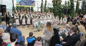 JAV. Lietuvos nepriklausomybės 25-metį Čikagoje šventė tūkstančiai