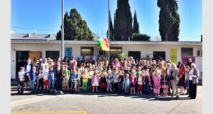 JAV. Los Andželo Šv. Kazimiero lituanistinė mokykla šventė 65-metį