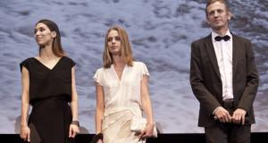 Kanų festivalyje pristatytas Šarūno Barto filmas sulaukė pirmųjų vertinimų