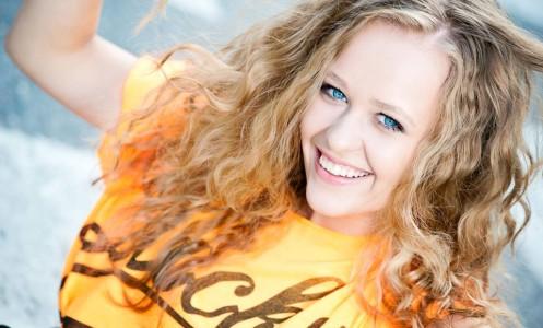 Ugnė Smile stebina ir muzikos profesionalus
