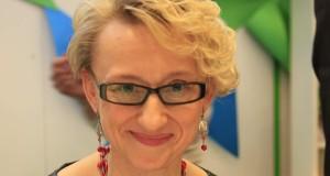 Rašytoja su vaikais susitinka netgi per savo gimtadienį