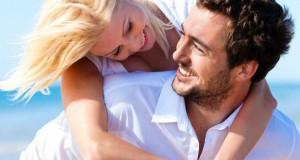 Kaip kurti darnius santykius su antrąja puse