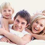 """NVO: """"Lietuvoje trūksta aiškaus šeimos politikos tikslo"""""""
