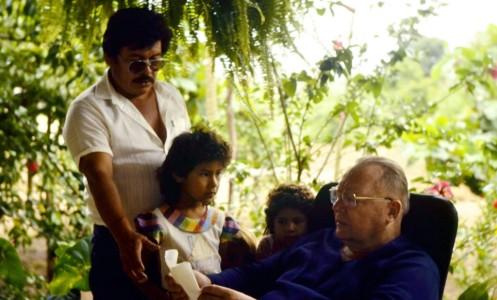 Lietuvių misionieriaus Pietų Amerikoje pėdomis