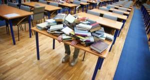 Psichologo patarimai įtampos prieš egzaminus kamuojamiems jaunuoliams