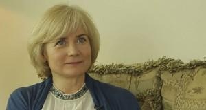 """Ilona Balsytė: """"Didžiausias nuopelnas – ne karjera, o sukurta šeima"""""""