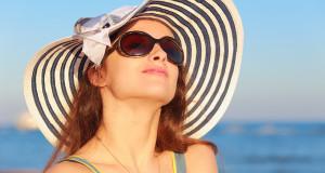 Kaip rūpintis oda karštomis dienomis