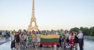 Ilgametė lietuvių veikla Prancūzijoje