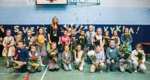 """AIRIJA. Dublino lituanistinė mokykla """"4 vėjai"""" naujus mokslo metus pradėjo jau dvyliktą kartą"""