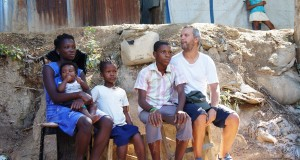 """Merūnas Vitulskis: """"Visą gyvenimą svajojau nuvykti į Afrikos gilumą"""""""