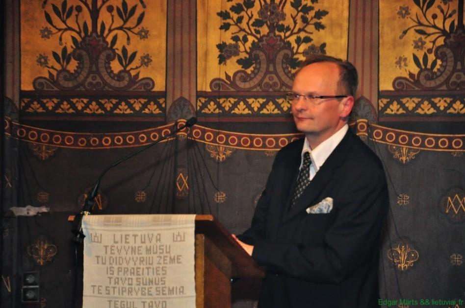 Linas Maknavičius