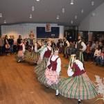 ŠVEDIJA. Išeivijos jaunimas puoselėja lietuvių kultūrą