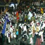 Lietuvos bendruomenių sąskrydis Kėdainiuose
