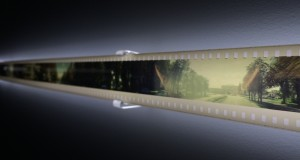 Šiauliuose eksponuojama paskutinė rekordinio ilgio nuotraukos dalis