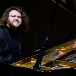 """Pianistas Gintaras Januševičius: """"Gyvendamas Vokietijoje Lietuvai esu naudingesnis"""""""