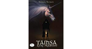 """Vaikų knygų autorė Neringa Vaitkutė: """"Rašau tokias knygas, kokias pati skaityčiau su malonumu"""""""