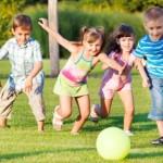 Ką daryti, kad vaikai sutartų tarpusavyje?