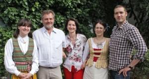 Vokietijos lietuvių bendruomenė: praeities ir dabarties fragmentai