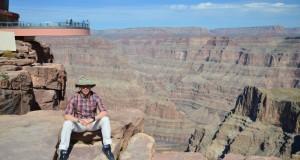 """Keliautojas, geografas Rytas Šalna: """"Po kelionės neatsakytų klausimų turistams neturi likti"""""""