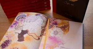 """Knygoje """"Joga – tai…"""" – Sigutės Ach kūryba ir tūkstančius metų nemirštanti išmintis"""