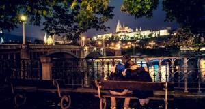 Romantiškos pramogos penkiuose pasaulio miestuose