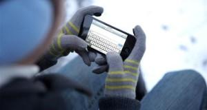 Ką reikėtų žinoti apie elektroninių prietaisų naudojimą žiemą
