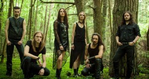 Kas sieja lietuvių muzikos grupę ir skandinavų mitologiją