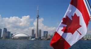Vykstantiems į Kanadą reikės elektroninio leidimo